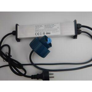 Ballast électronique INOX POWER UVC 40w  (avant 2015)