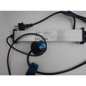 Ballast électronique INOX POWER UVC 75w  (aprà¨s 2015)