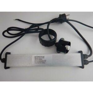 Ballast électronique Uvc X-Clear Professional 75w  110mm (avant 2015)