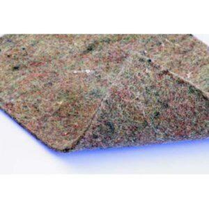 Bidim ou feutre géotextile 400 g/m2 par m2