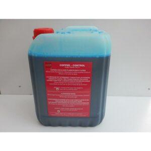 Copper control 5000 ml 1 an 100m3