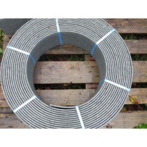 Ecolat bordure rouleau 25 m x 14 cm x 07 cm