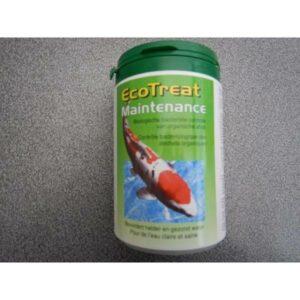 Ecotreat maintenance 500g 1 an 10m3