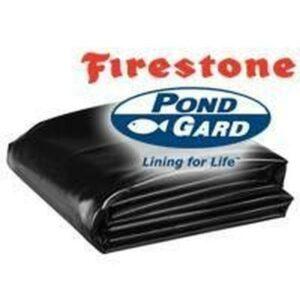 Bache EPDM Firestone Pondgard