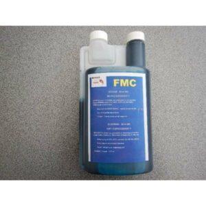 FMC 1 litre contre parasites monocellulaires pour 50m3
