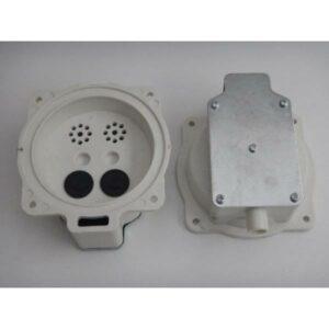Chambre à air pour pompe à air Aquaforte AP 150/200