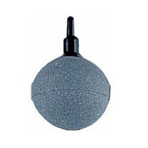 Diffuseur d'air Boule grise 5 cm HI-OXYGEN raccord 4/9mm