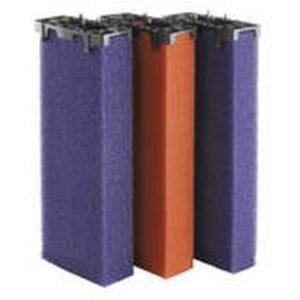 Set mousse filtrantes pour OASE filtomatic CWS  14000/25000