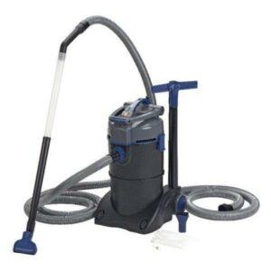 PONDOVAC 4 aspirateur pour bassin  220V/1800W alu tuyaux d'aspiration