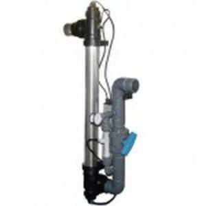 Ozon Redox UVC Turb03 haute pression
