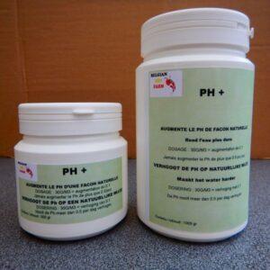 PH+ 500 gr