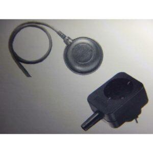 Flotteur-interrupteur pour remplir vidanger 5m cable