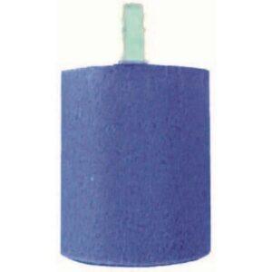 Aérateur bà¢ton 30 cm bleu raccord 4mm