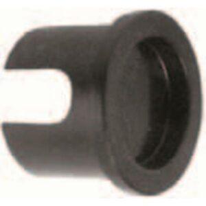 Bouchon diffuseur modulaire - PE noir