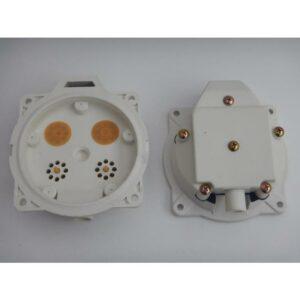 Chambres à air pour pompe à air DY 120/160