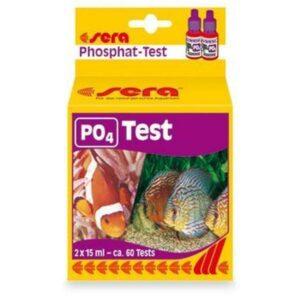 Sera Testeur d'eau phosfates PO4