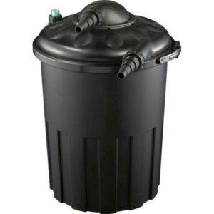 Aquaforte 10 Filtre pression avec stérilisateur uvc 7w incorporé