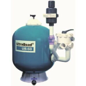 ULTRA-BEAD filtre UB 60
