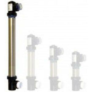 UV-C sterilisator  INOX DELTA PROFESSIONNEL EA 4H40